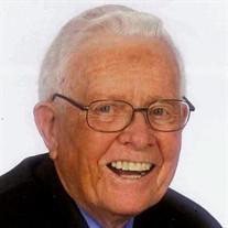 Rev. Wilbur Blansit