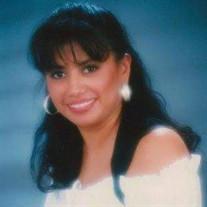 Rosaura Ramos Juache