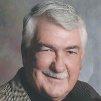 Michael  Hoberg Burrall