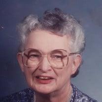 Gladys W. Nelson