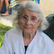 Marie F. Steidl