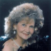 Virgie Mae Buffington