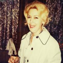 Mrs. Alice Faye Helton