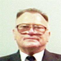 Hugh Shaffer
