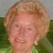 Mrs Margaret E. Kuhn