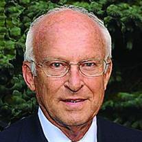 Rev. A.D. William Collins