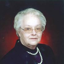 Carolyn Deaver Hughes