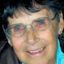 Mrs. Marion Melissa Eamor