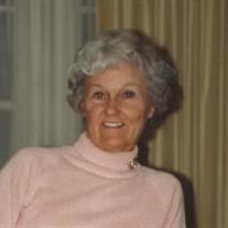 "Mrs. Cecile ""Ceil"" Van Antwerp (Polkowski)"