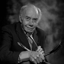 Mr. Herbert Clark Gibson