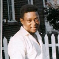 John L Wilson
