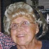Ruth Ella Lakes