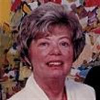 Margaret W. Koehler