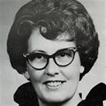 "Mildred L. ""Millie"" Probst"