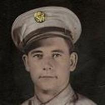 Joseph Weber White