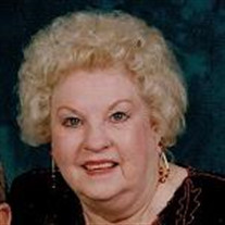 Gladys M. Kunka