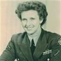 Ida M. Wile