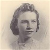 Effie Martin Cox