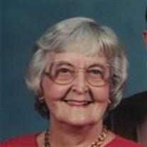Dorothy S Aufranc