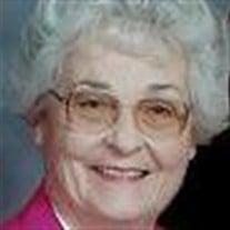 Mildred S. Richardson