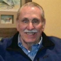 Alan K Simpkins Sr.