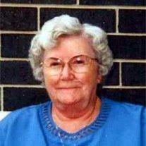 Betty Stoddard Ulmer