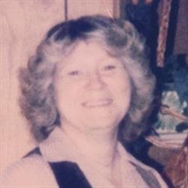 Linda Louise Mathis