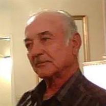 Lino Cantu Garcia