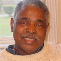 Mr. James Nathaniel Ballentine