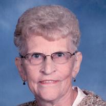 Dorothy Poetzl