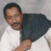 Mr. Victor Carnell Hudson