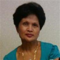 Gloria Rasalan Agno