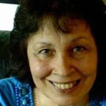 Patty Anne Burgo