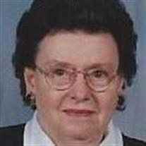 Mary  Whiteaker
