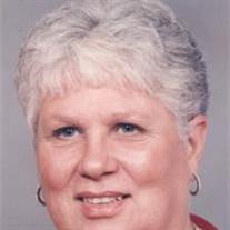 Naomi J. White