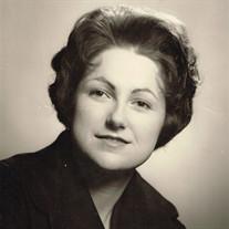 Mary Louise Scott