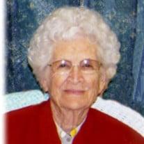 Georgia Walker  Beene