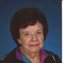 Mary Louise Major