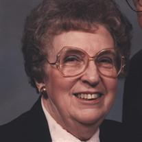 Miriam  M. Whiteman