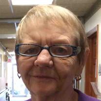 Patricia Marie Bobak