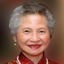 Shing Chau Ling