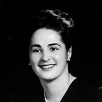 Dorothy M. Hull