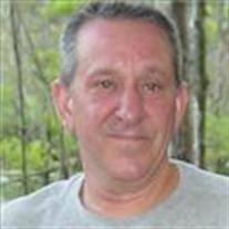 Jeffrey Staron