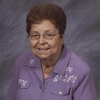 Mrs. Betty  Jean Jones