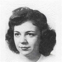 Mary Jane Ley