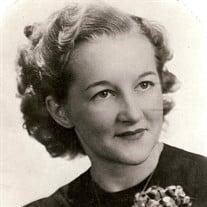 Gertrude Muriel Rehnberg