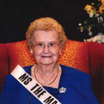 Nova Arlene Pratt