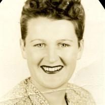 Mrs. Juliane J. Cottrill
