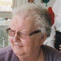 Doris Marie Goffe