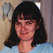 Mrs. Mary Chisholm Lambeth